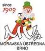 MORAVSK� �ST�EDNA